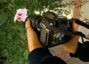 """Curso/talleres de fotografía """" manejo de cámaras"""""""