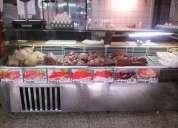 Excelente fondo de comercio carniceria