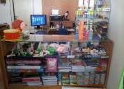 Vendo/permuto negocio regalería librería,contactarse!