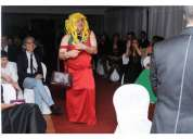 Transformistas para fiestas y eventos humor