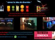 barra movil bartenders ( bahia blanca )