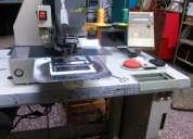 Maquinas de bordar mitsubishi plk 804