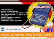 Voltimetros   analizadores digitales   analizadores de baterias