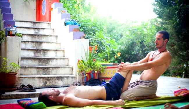 masajes sensuales capital federal videos de travestis follando