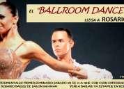 Ballroom dance e rosario