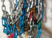 Vendo cadenas para nieve