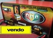 Cargadores Automaticos para baterias  General Pacheco  Tfno. (011)156184-7871