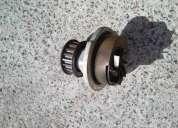 Oportunidad! bomba de agua original chevrolet celta usado