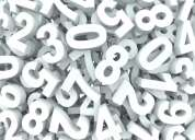 clases particulares y personalizadas en matemáticas