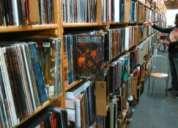 Compro discos colecciones almacen archivos grandes etc.