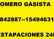 Destapaciones san cristobal 45842887 o 1549463107 urgencias 24 hs