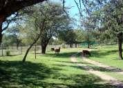 Corral de barrancas - terreno - lote
