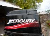 Excelente motor fuera de borda mercury 40hp
