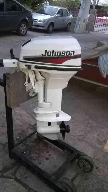 MOTOR JOHNSON INMACULADO
