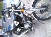 Excelente motomel custom 150