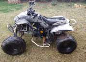 Vendo panther wr 250. mod 2008