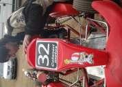 Vendo excelente karting 110cc