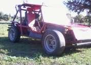 Se vende buggy motor 1300