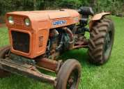 Excelente tractor fiat 400