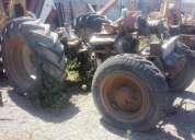 Excelente tractor deuz dx 470 4x4 $ 90.000.