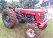 Vendo excelente tractor massey ferguson impecable!!!