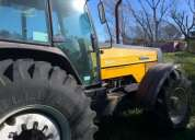 Excelente tractor valtra ,