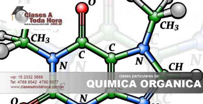 Summary Trabajos De Quimica Quimica Organica