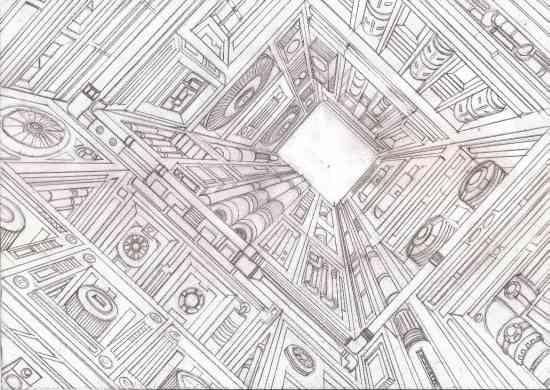 Ploteado de planos,dibujo lineal y afiches.