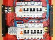 Electricista en comodoro rivadavia