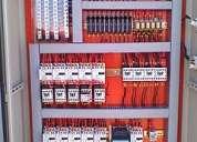 Electricista en villa luzuriaga, san justo