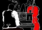 Aprender a tocar jazz profesionalmente en el piano.-