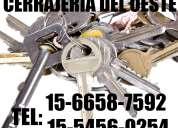 Cerrajeria martin coronado (1554560254) 24hs a domicilio
