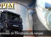 Stopsat srl - seguimiento y logística satelital para todo tipo de vehículos en todo el país las 2