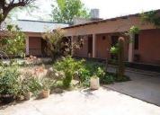 Dueño vende residencial en san carlos  salta