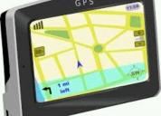 Gps de autos servicio tecnico