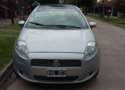 Fiat punto 2011 1.6 con techo