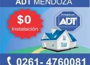 Contrate adt en mendoza 0261-4760681
