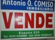 Departamentos en venta