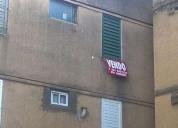 Departamento en venta de 2 dormitorios