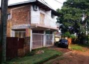 Imperdible= casa, 3 departamentos
