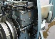 Excelente motor fuera borda 25 hp modelo 90