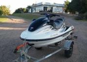 Vendo moto de agua yamaha xl 1200