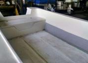 Oportunidad! casco base 6.30 marca prinz boats