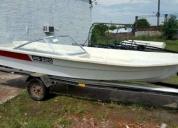 Rg520 fishtraq pescador