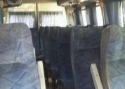 Excelente mini bus 2008