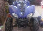 Venta de cuatriciclo 150 cc