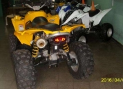 Vendo can am renegade 500 Ïnmaculado,aproveche ya!