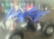 Cuatri beta 300 cc todo en regla
