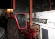 Tractor belarus 85hp año 1985
