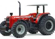 tractor massey fergusson 292